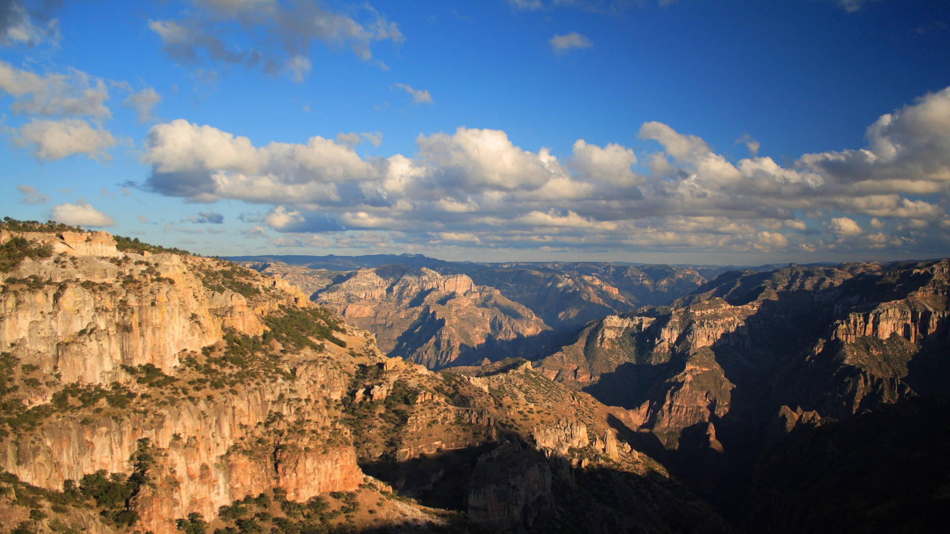 Custom Travel Planners Network-Mexico-Copper Canyon