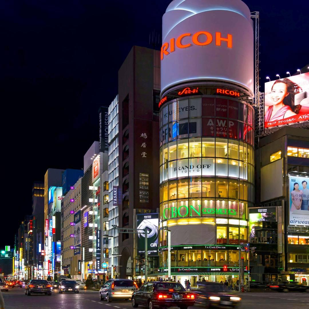 Custom-Travel-Planner-Network-2-Japan-Ginza