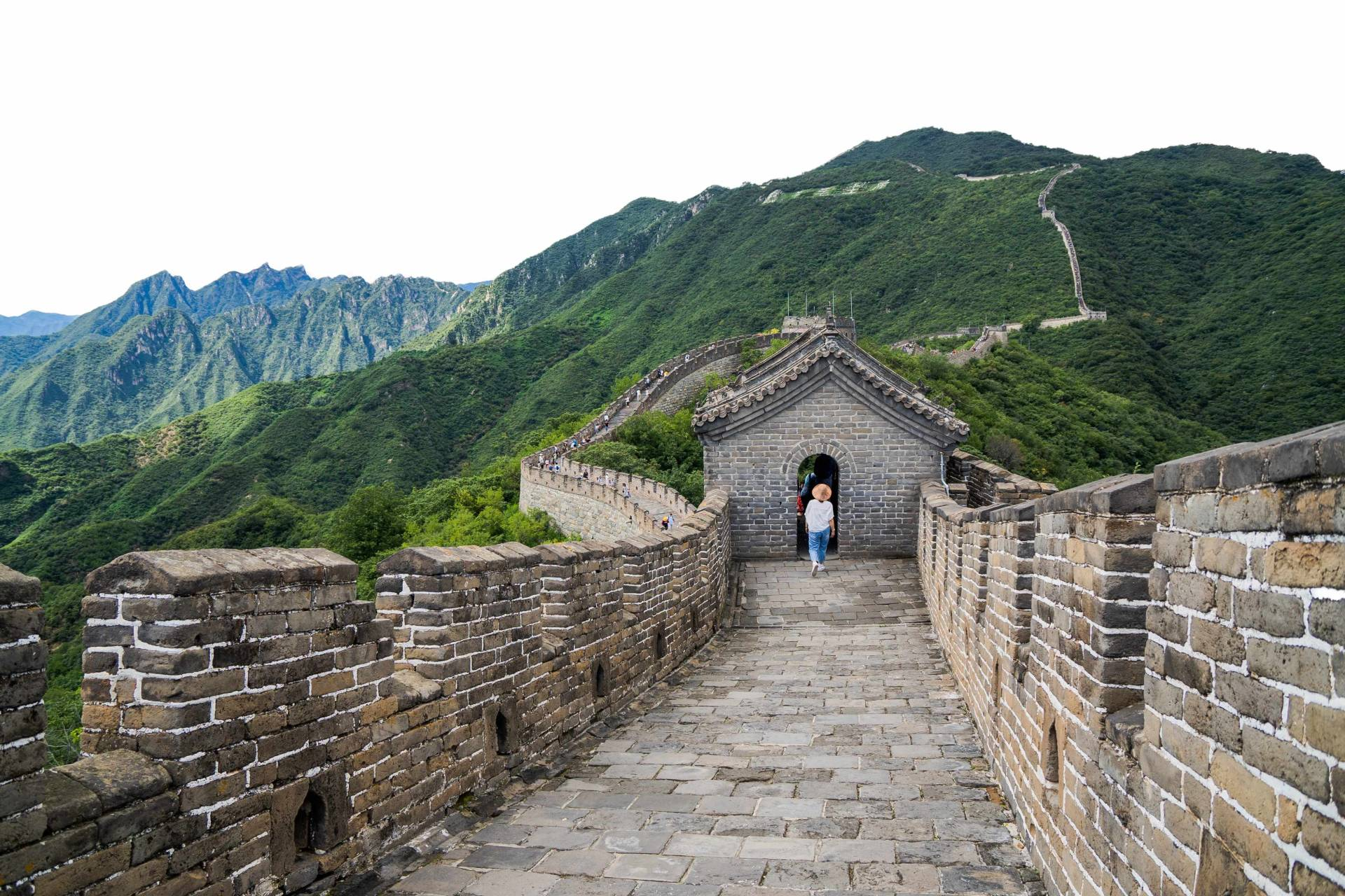 Custom-Travel-Planner-Network-China-Great-Wall-