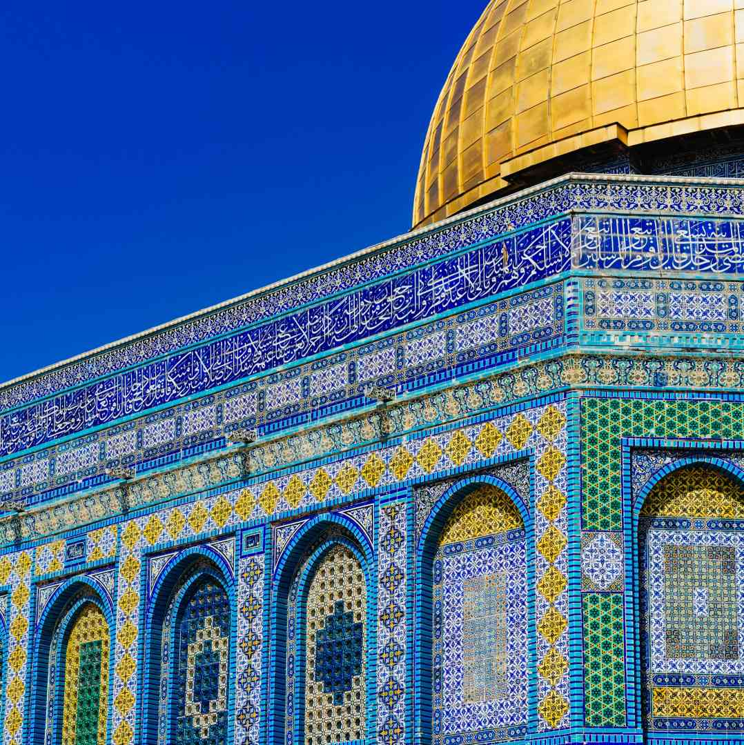Custom-Travel-Planner-Network-10-S-Israel-Dome-of-the-Rock