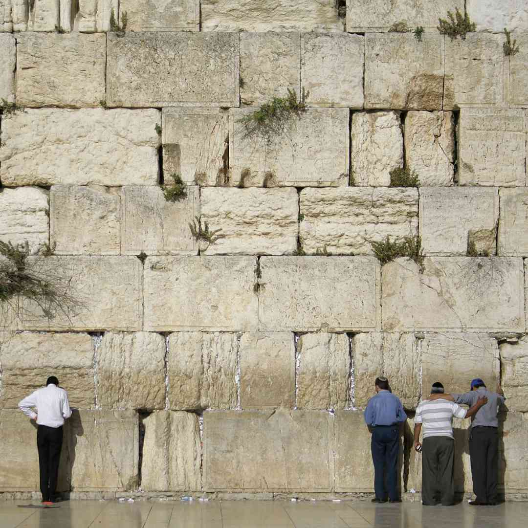 Custom-Travel-Planner-Network-4-SM-Israel-Wailing-Wall