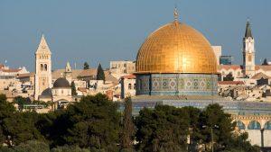 Custom Travel Planners Network-Israel-Temple Mount
