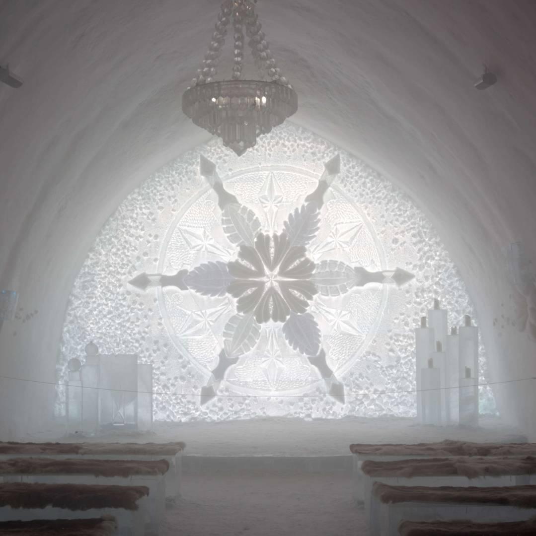 Custom-Travel-Planner-Network-10-Sweden-Ice-Church-Jukkasjarvi