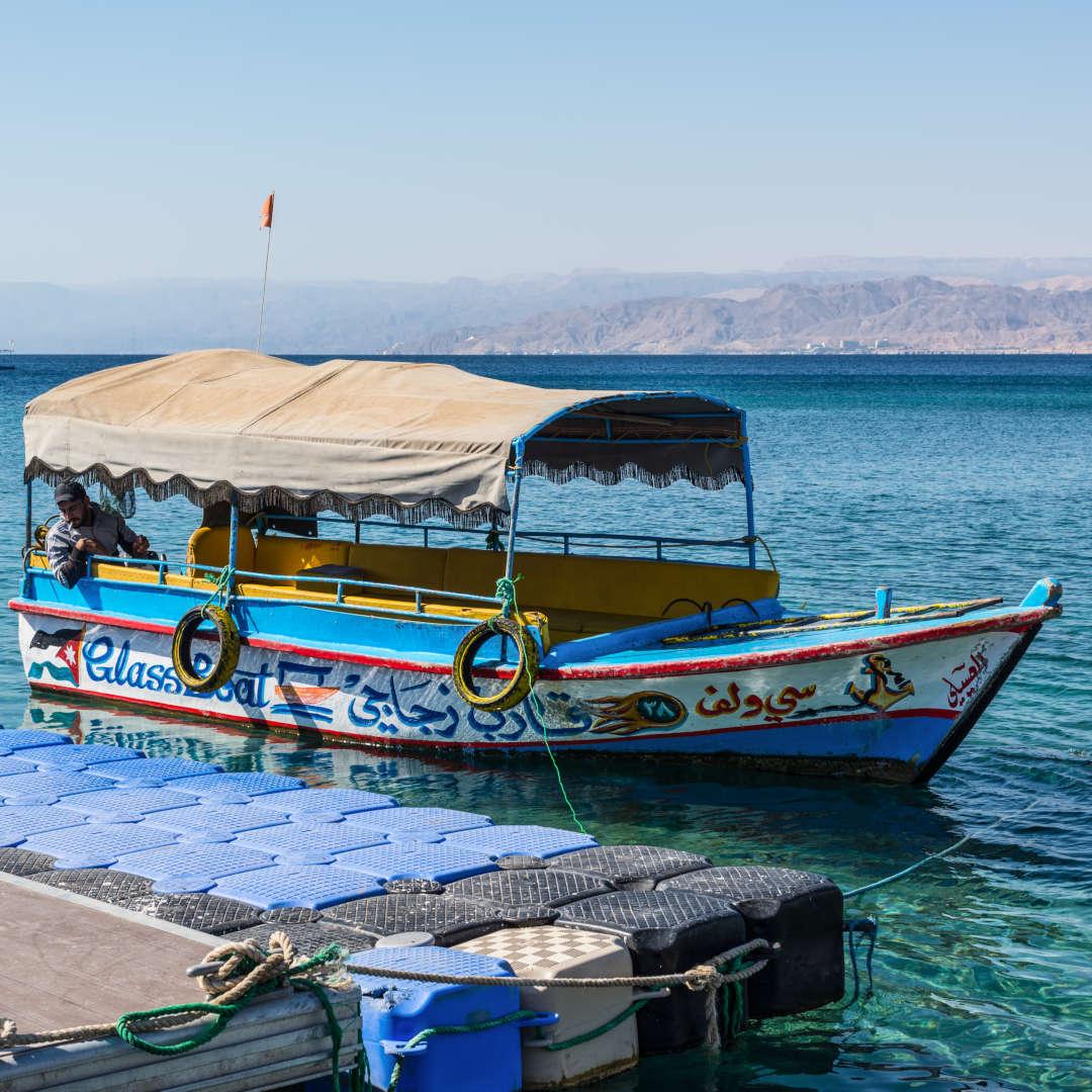 Custom-Travel-Planner-Network-5-Jordan-Aqaba-Red-Sea-Tourist-Boat