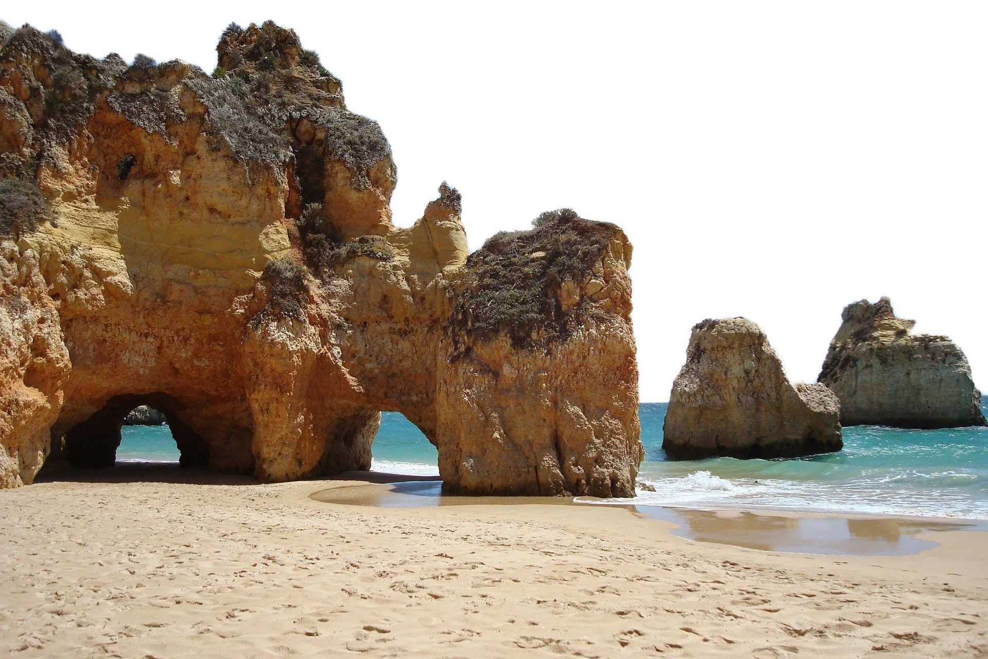 Custom-Travel-Planner-Network-Portugal-Algarve