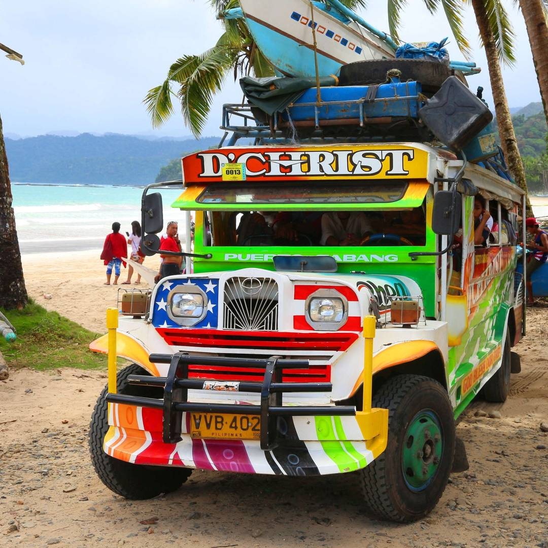 Custom-Travel-Planner-Network-8-Philippines-Jeepney
