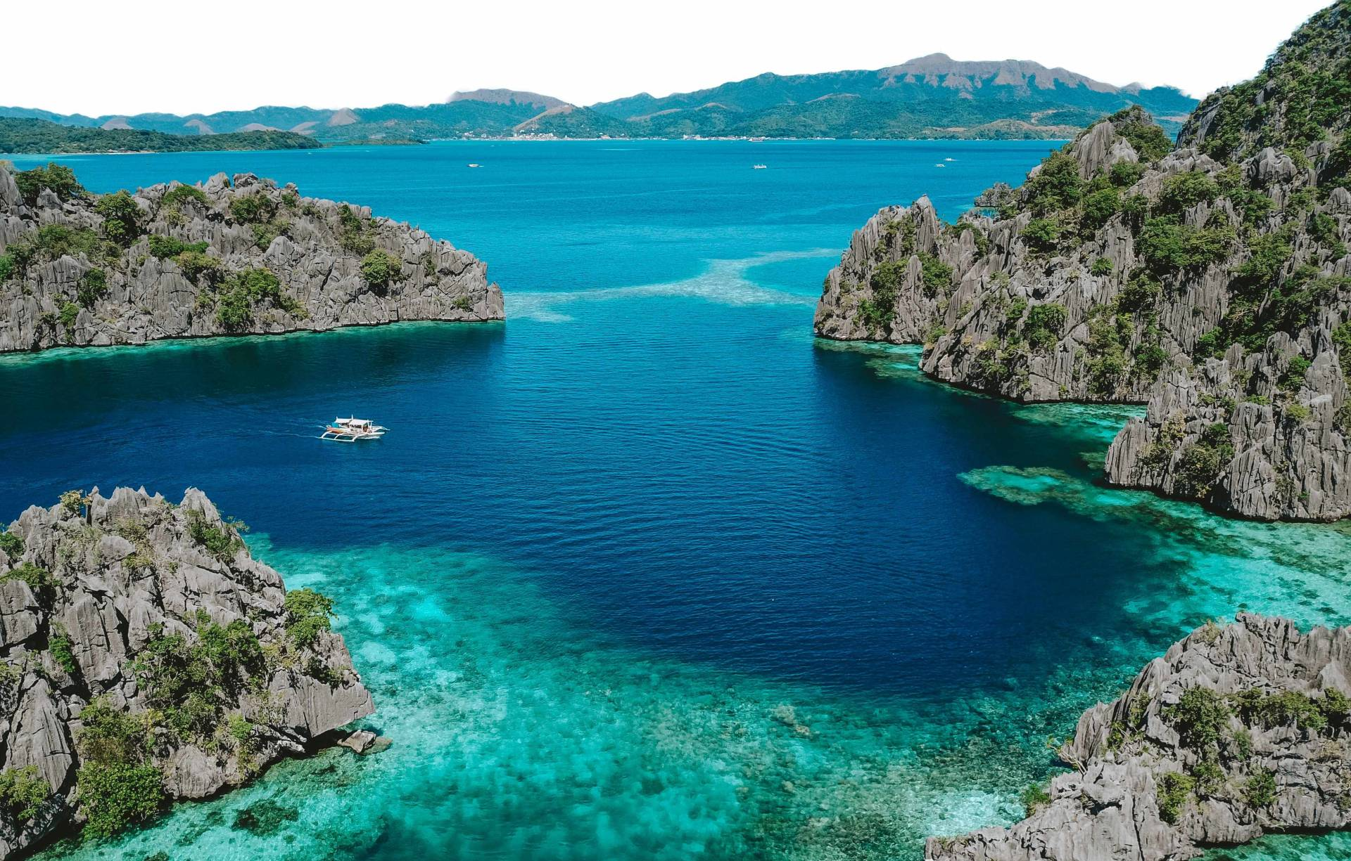 Custom-Travel-Planner-Network-Philippines-Coron
