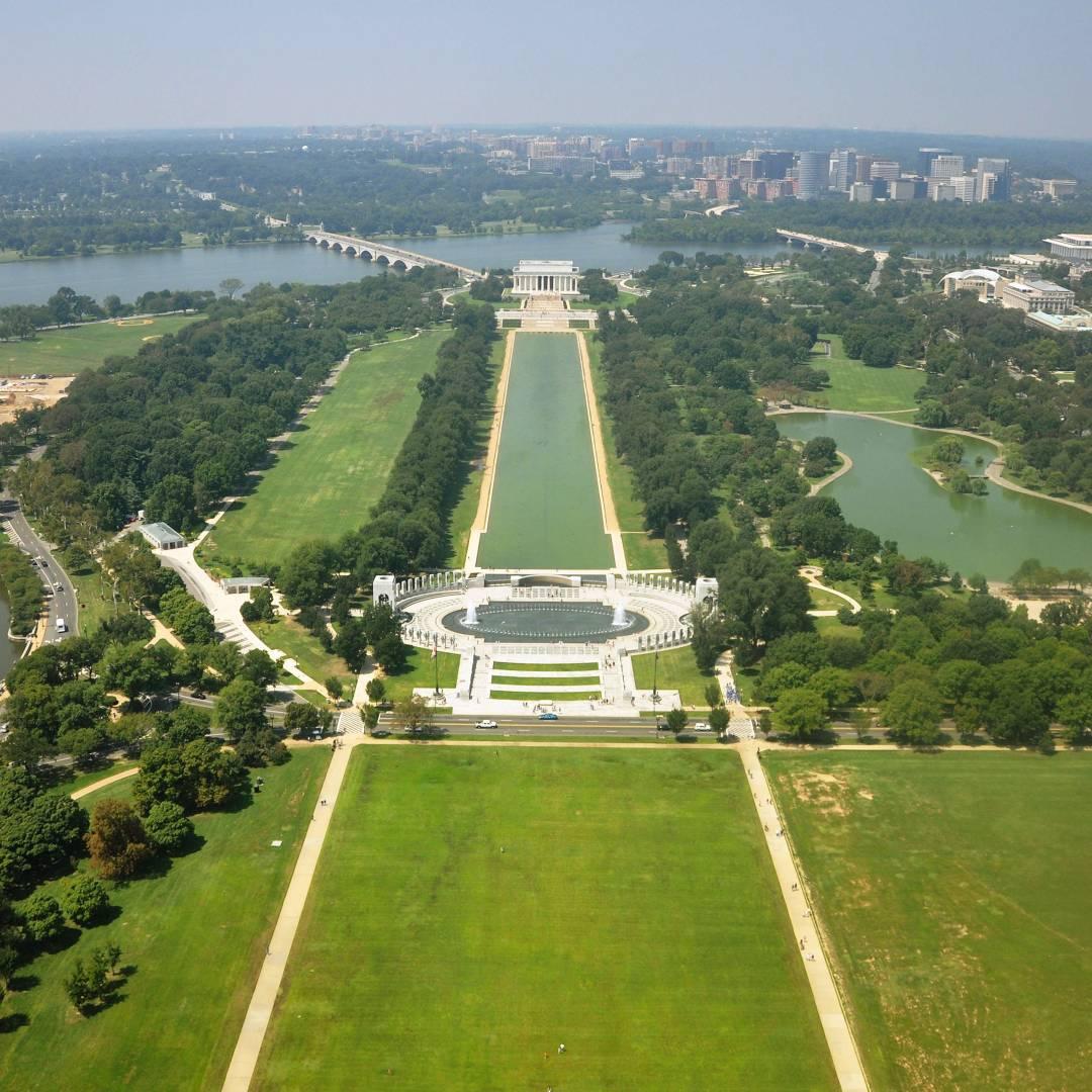 Custom-Travel-Planner-Network-1-Washington-DC-View-from-Washington-Monument-