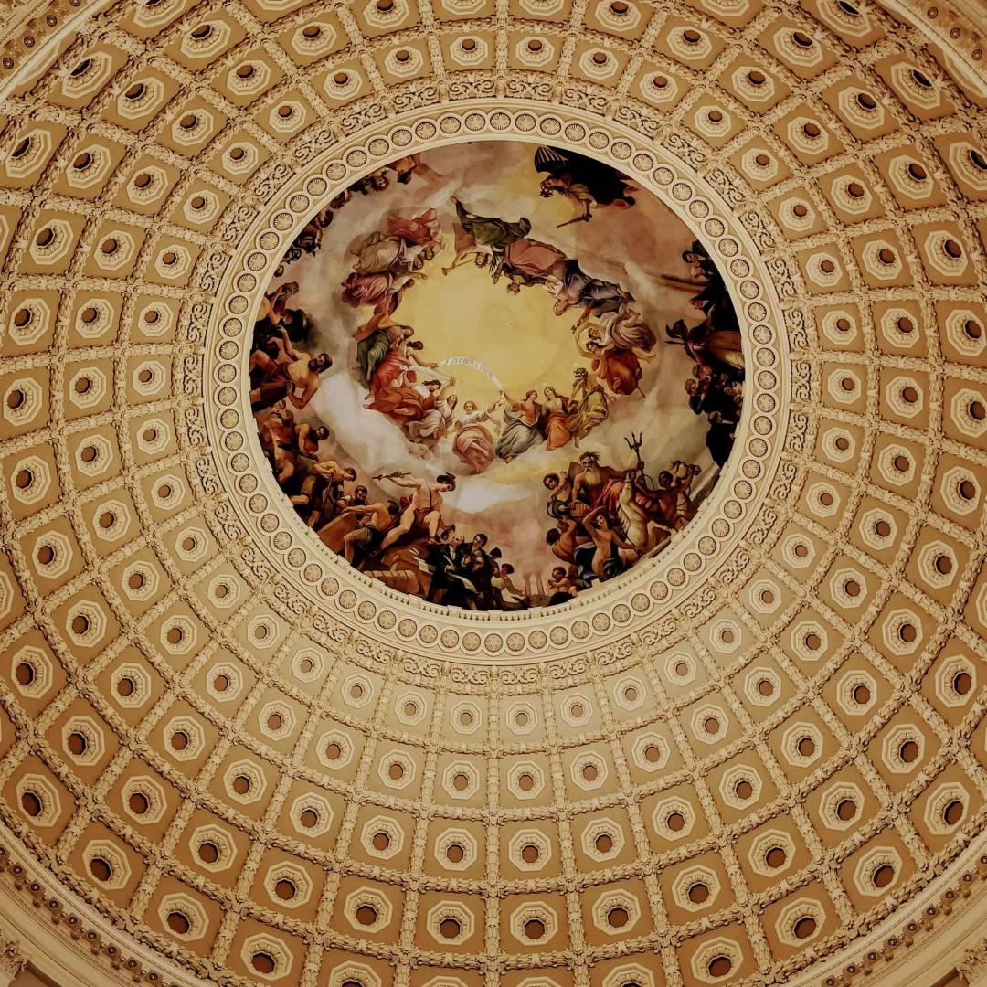 Custom-Travel-Planner-Network-5-Washington-DC-Capitol-Rotunda