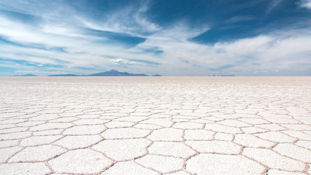 Custom Travel Planner Network-Boliia-Uyuni Salt Flat