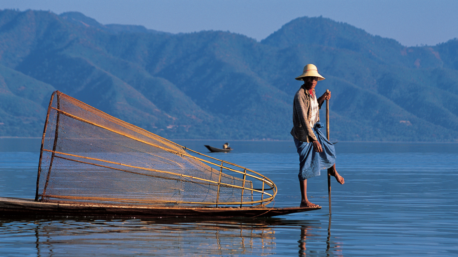 Custom Travel Planner Network-Burma-Myanmar-Inle Lake