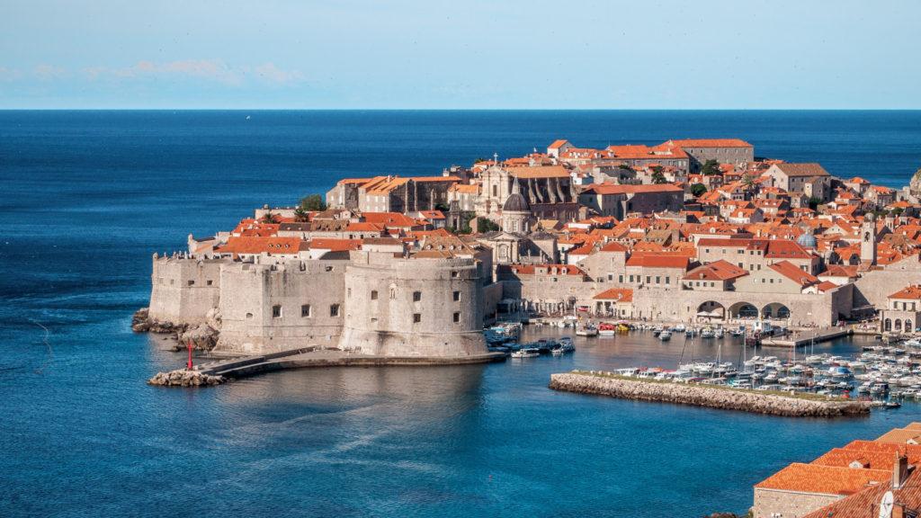 Custom Travel Planner Network-Croatia-Dubrovnik