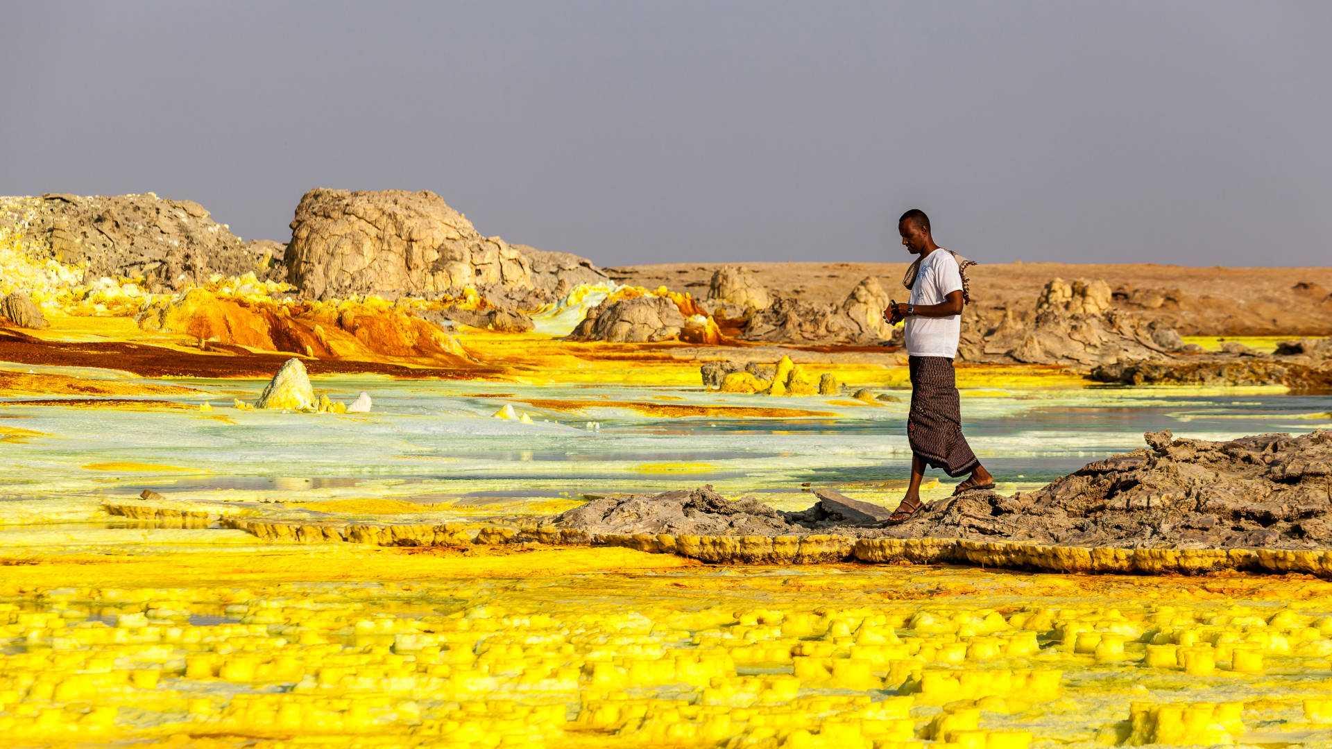 Custom-Travel-Planner-Network-Ethiopia-Volcano-Dallol