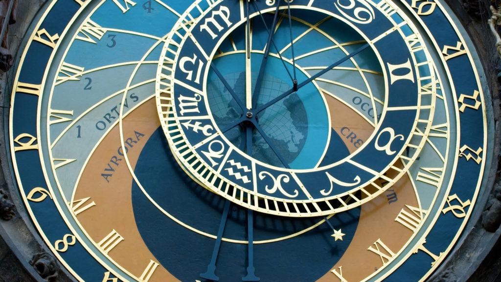 Custom Travel Planner Network-Czech Republic-Prague Astronomical Clock