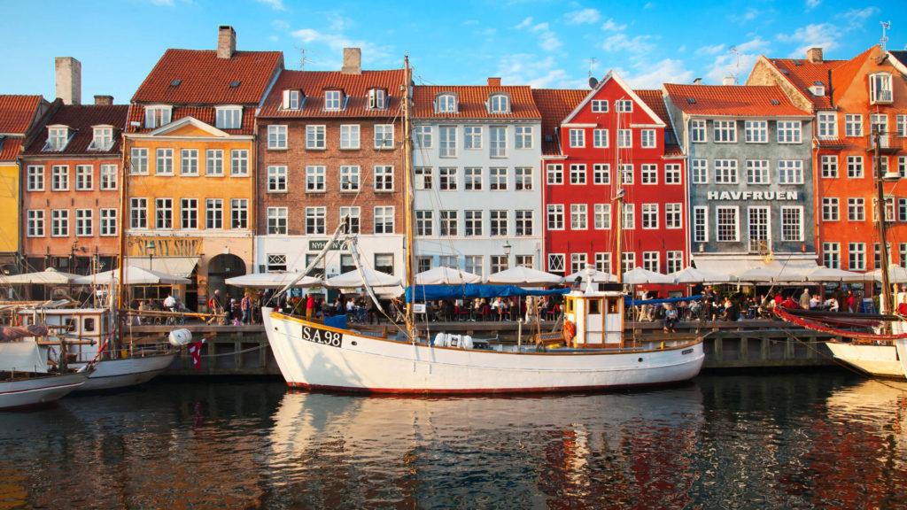 Custom Travel Planner Network-Denmark-Nyhavn-Copenhagen