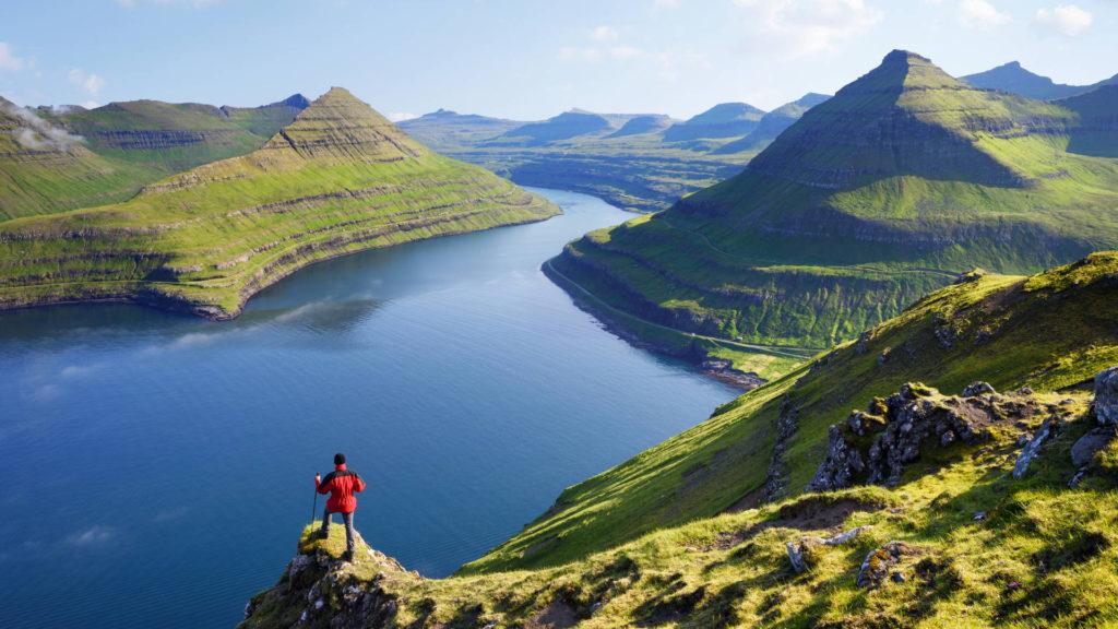 Custom Travel Planner Network-Faroe Islands-Funningur Fjord