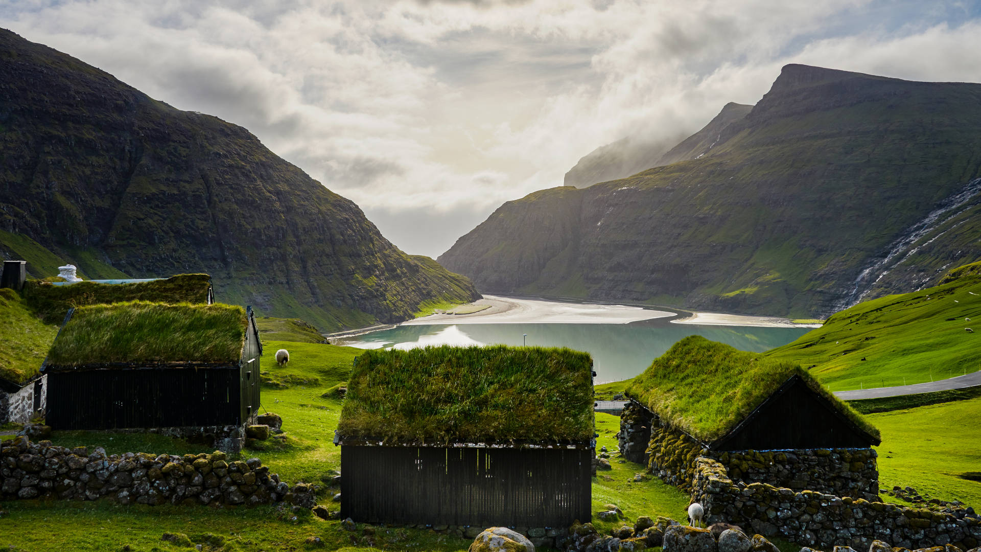 Custom Travel Planner Network-Faroe Islands-Saksun Village