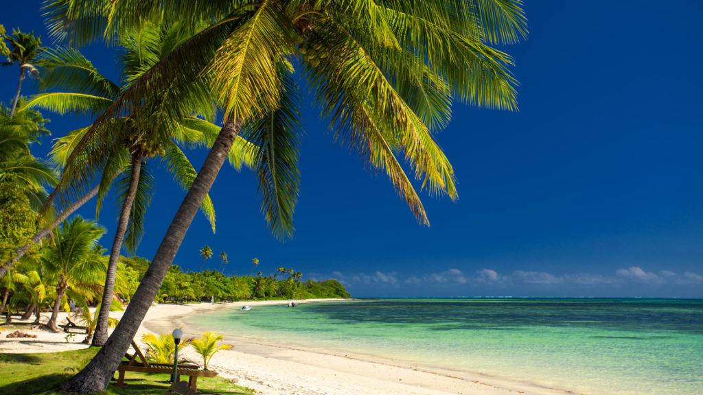 Custom Travel Planner Network-Fiji-The Perfect Beach