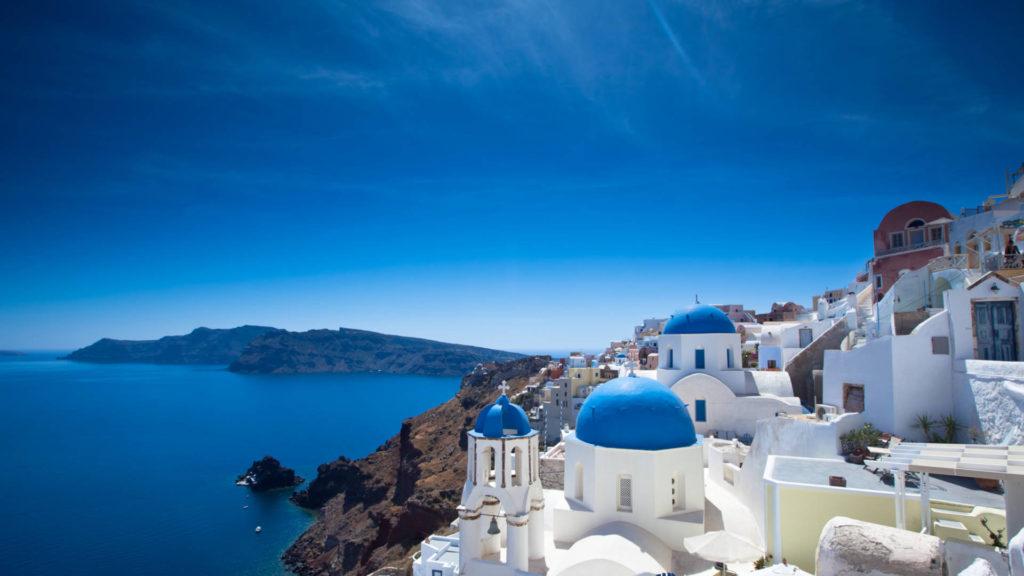 Custom Travel Planners Network-Greece-Santorini