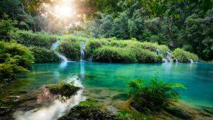 Custom Travel Planner Network-Guatemala-Semuc Champey