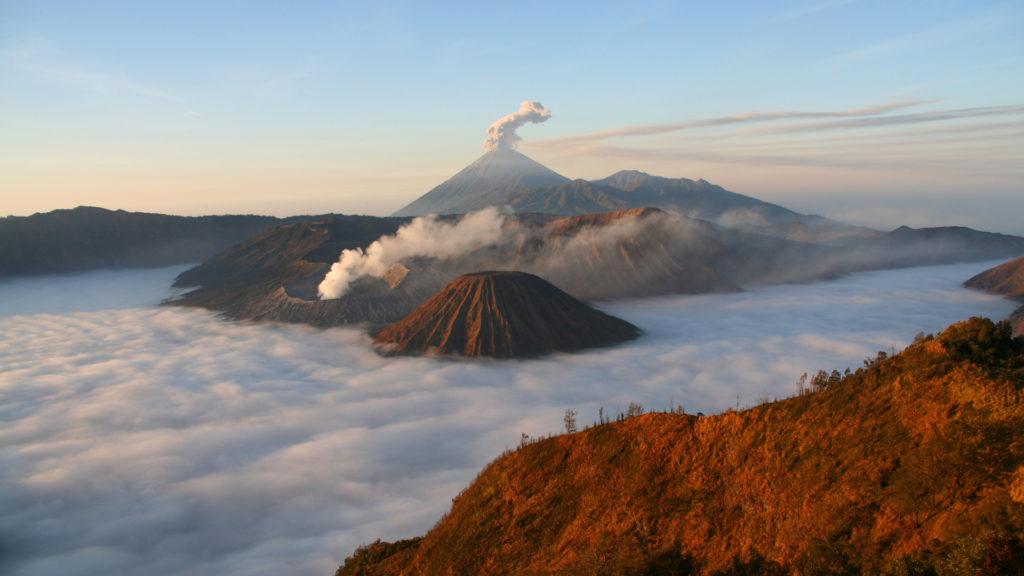 Custom Travel Planners Network-Indonesia-Bromo Tengger Semeru National Park