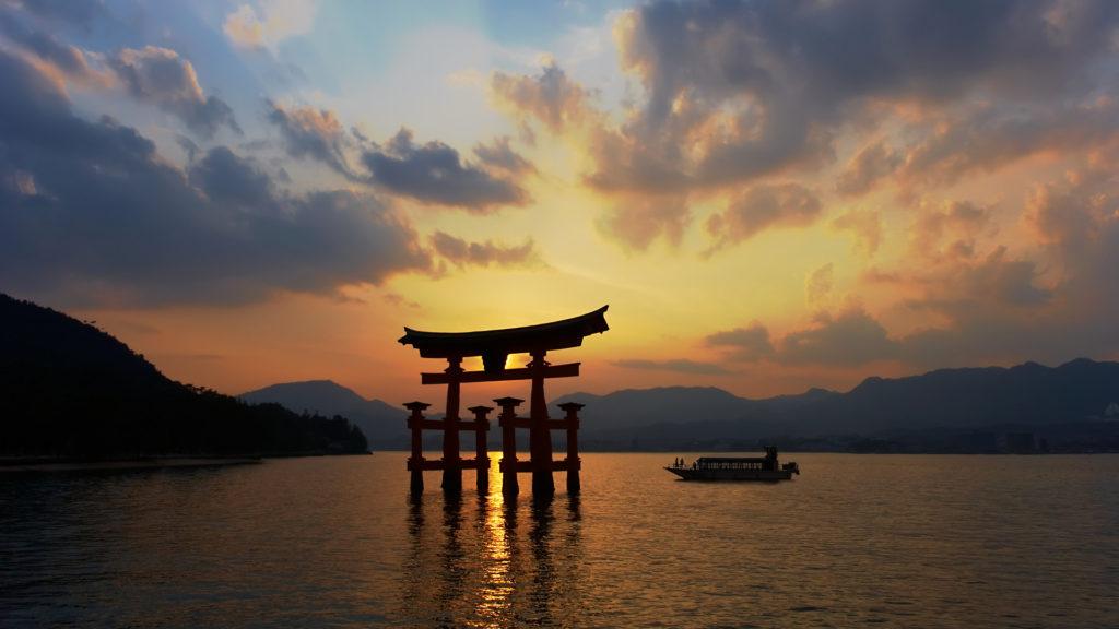 Custom Travel Planners - Miyajima Japan