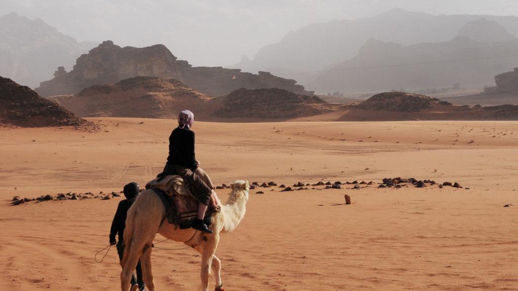 Custom Travel Planners Network-Jordan-Petra