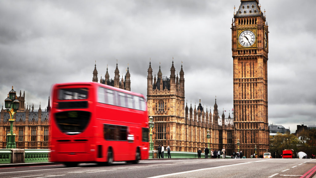 Custom Travel Planners Network-England-London-Big Ben