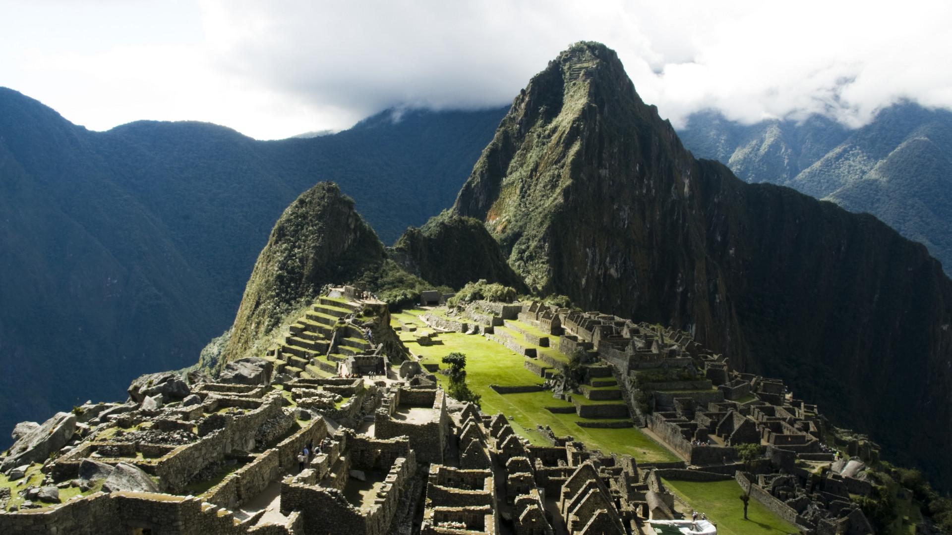 Custom Travel Planner Network-Peru-Machu Picchu