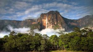 Custom Travel Planner Network-Venezuela-Angel Falls