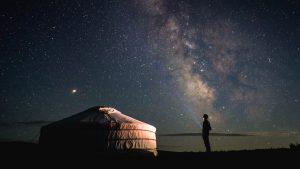 Custom Travel Planner Network-Mongolia-Yurt Camp
