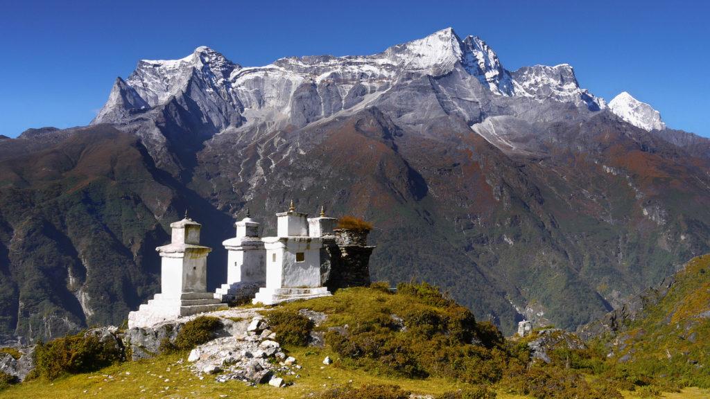 Custom Travel Planner Network-Nepal-Everest Region