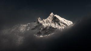 Custom Travel Planner Network-Nepal-Machapuchare