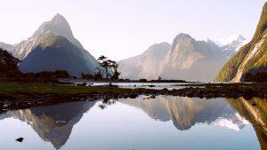 Custom Travel Planners Network-New Zealand-Milford Sound