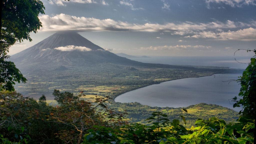 Custom Travel Planner Network-Nicaragua-Concepcion Volcano