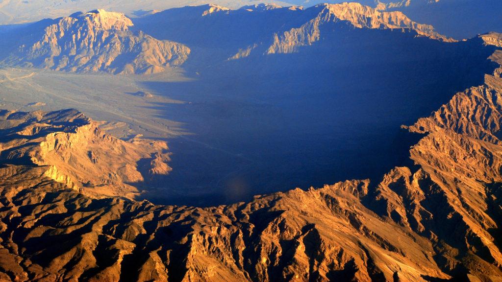 Custom Travel Planner-Oman-Jebel Sham