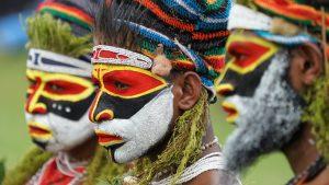 Custom Travel Planners Network-Papua New Guinea-Tribal Dance Performers