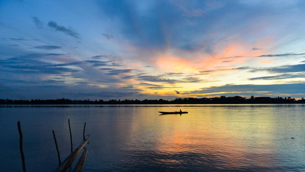 Custom Travel Planner Network-Papua New Guinea-Sepik River