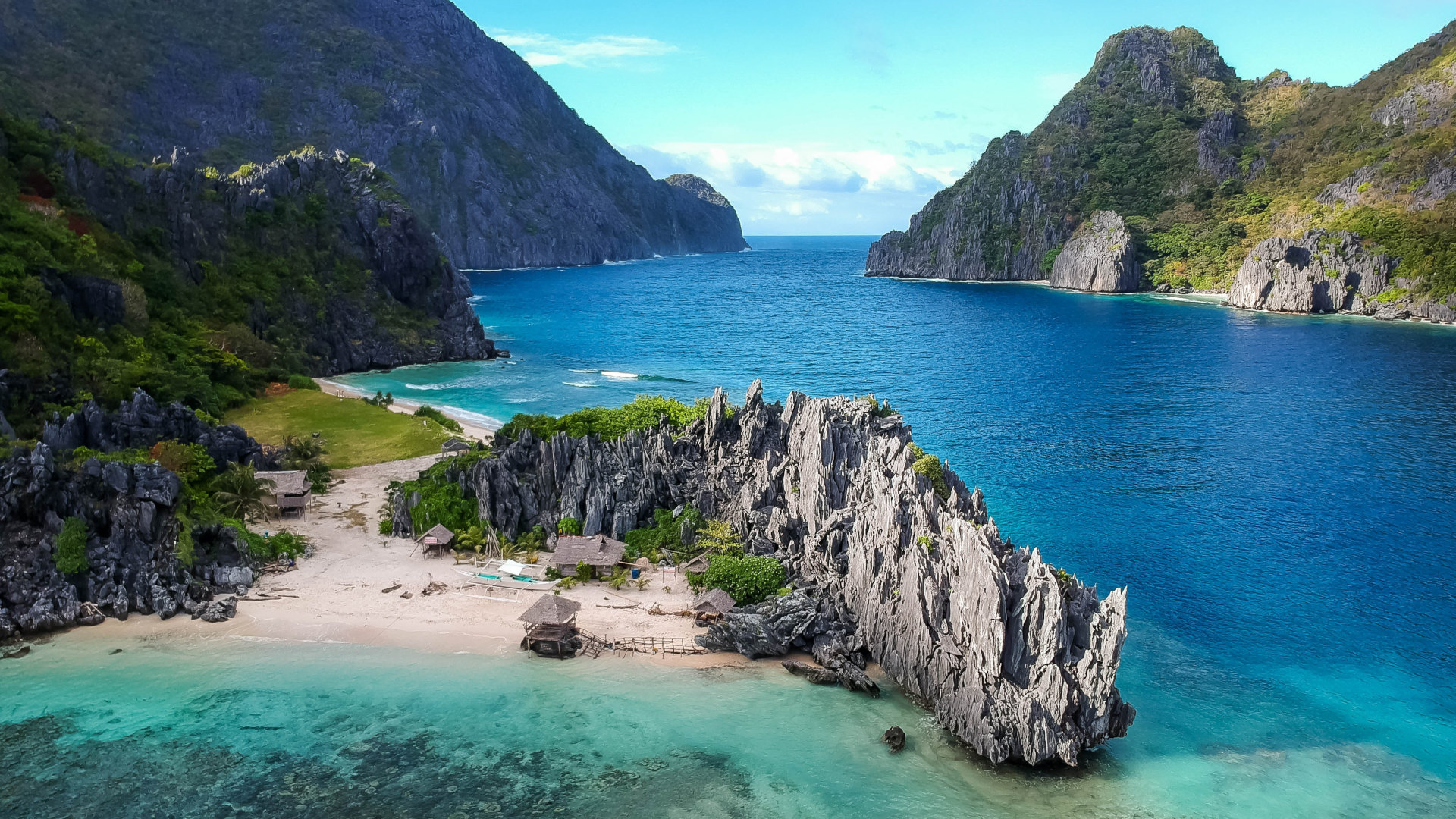 Custom Travel Planner Network-El Nido-Philippines