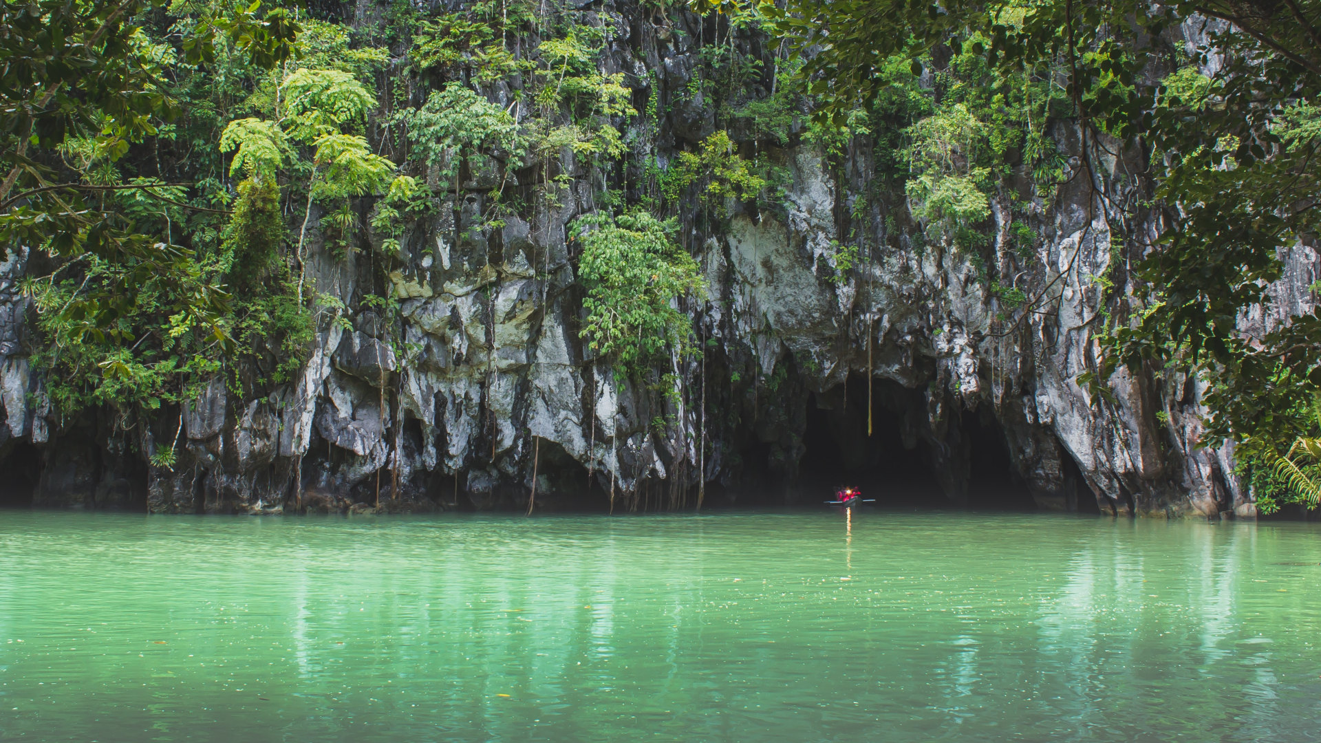Custom Travel Planner Network-Philiippines-Puerto Princesa Subterranean River National Park