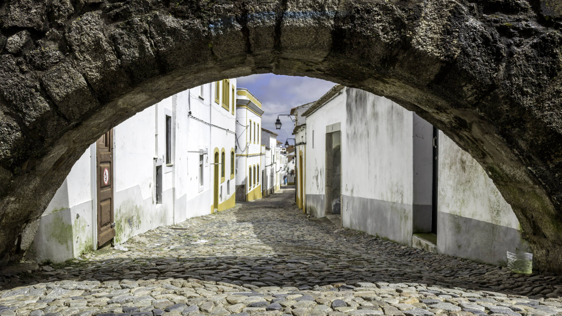 Custom Travel Planner Network-Portugal-Evora