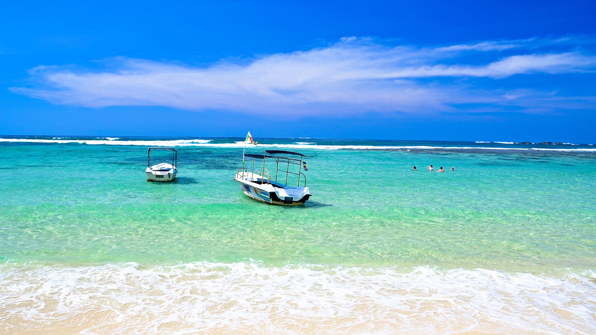 Custom Travel Planner Network-Sri Lanka-Tropical Beach