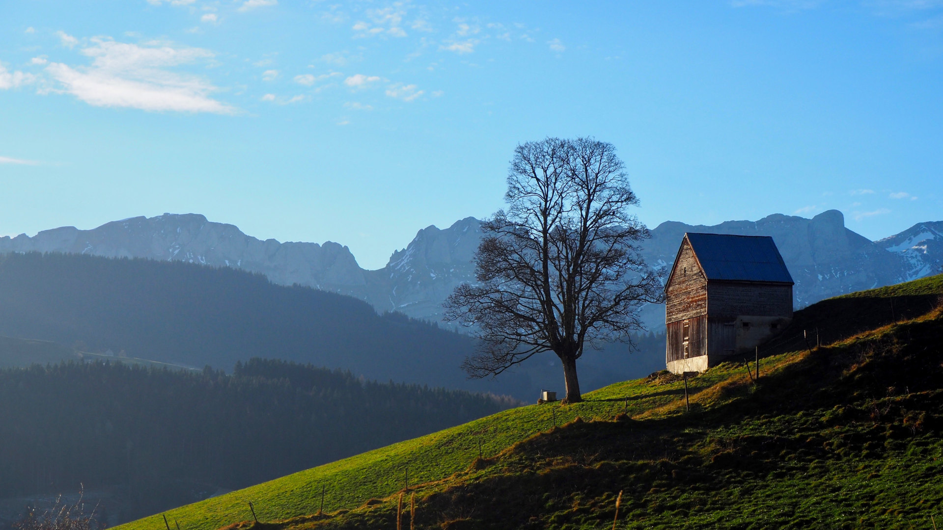 Custom Travel Planner Network-Switzerland-Appenzell