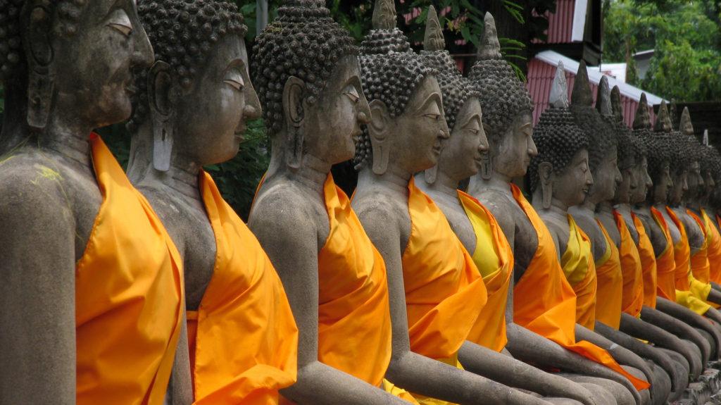 Custom Travel Planner Network-Thailand-Ayutthaya