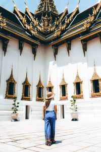 Custom Travel Planner Network-Thailand-Grand Palace