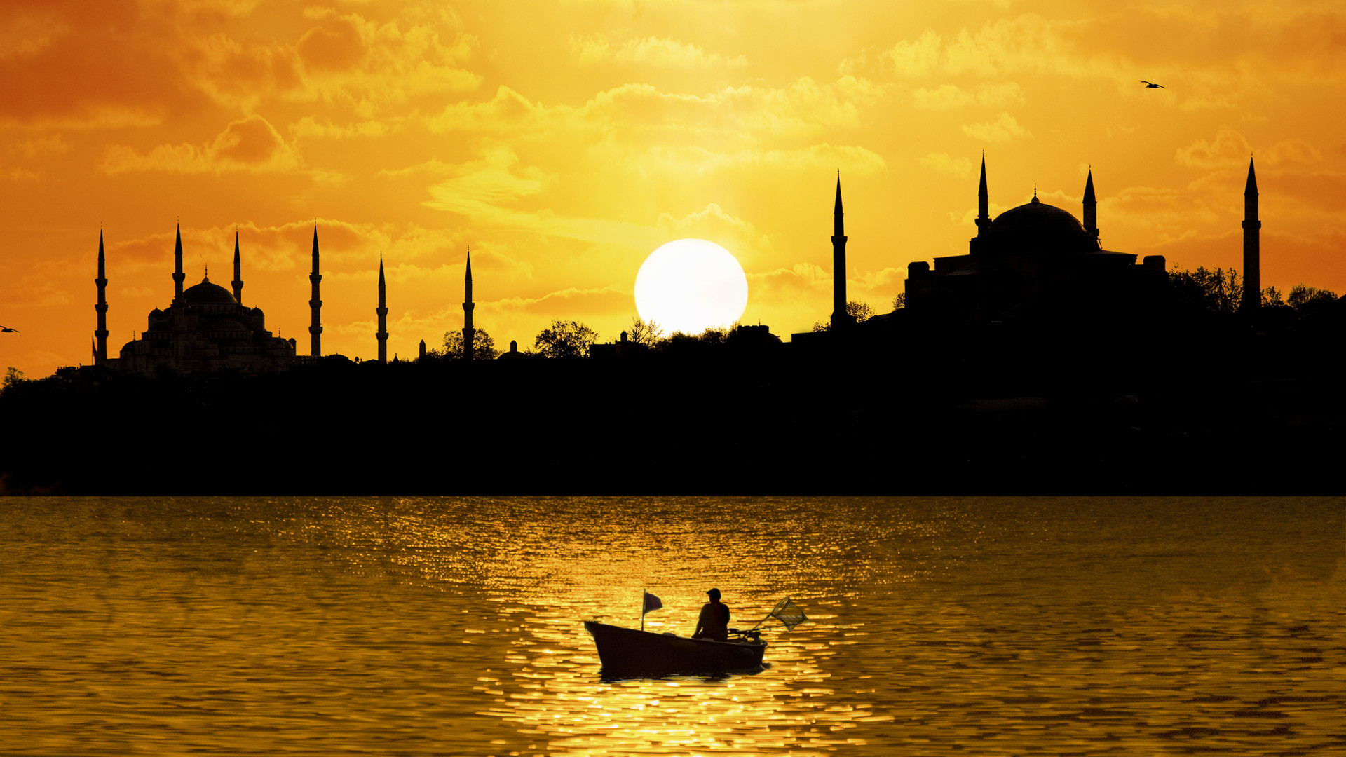 Custom Travel Planners Network-Turkey-Istanbul