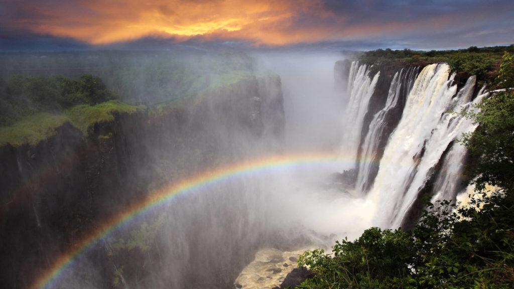 Custom Travel Planner Network-Zambia-Victoria Falls