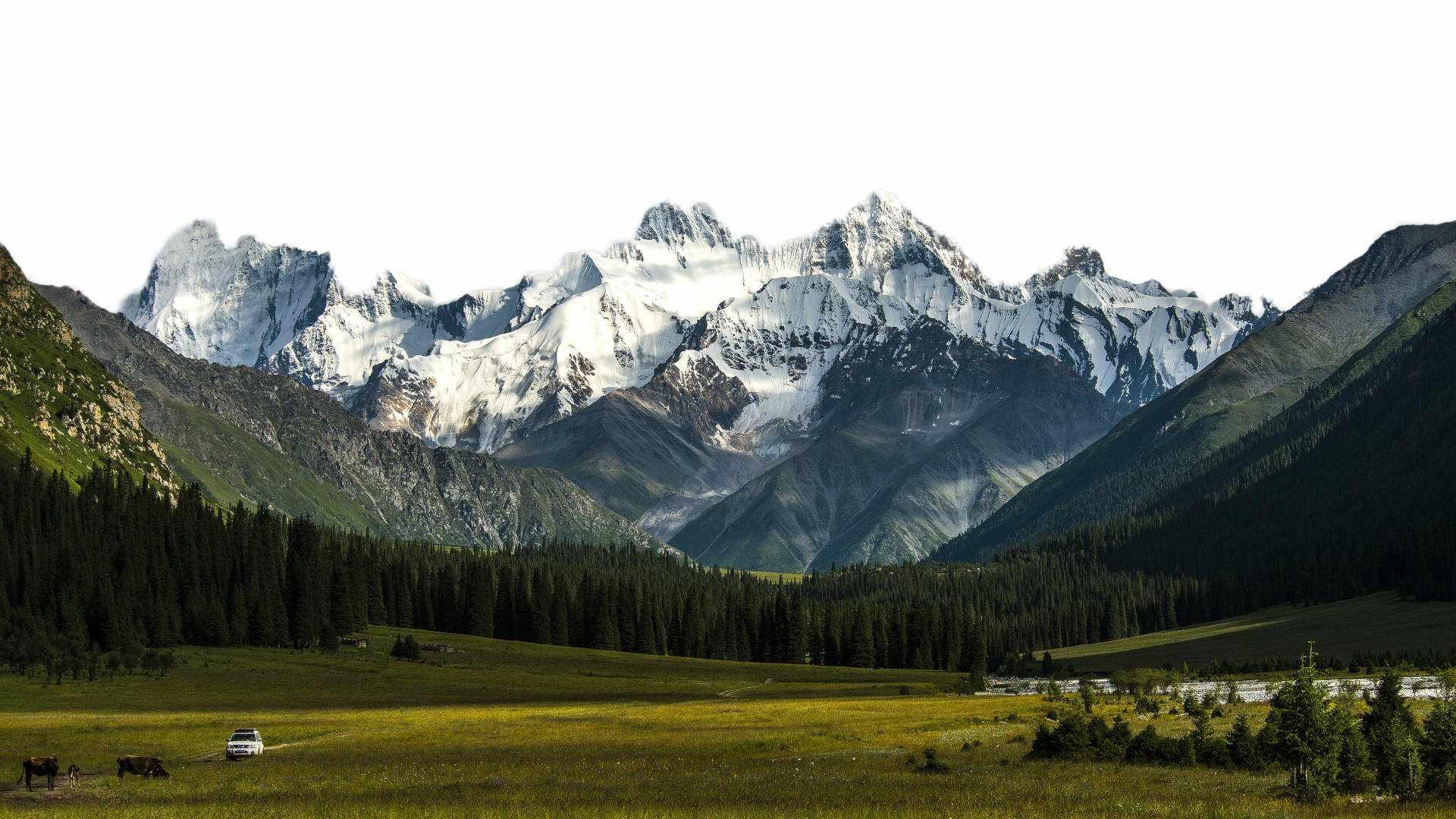 Kazakstan-Sciatta-Trail-Tianshan
