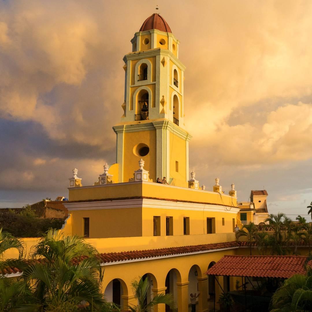 Custom-Travel-Planner-Network-3-Cuba-Old-Trinidad-Church