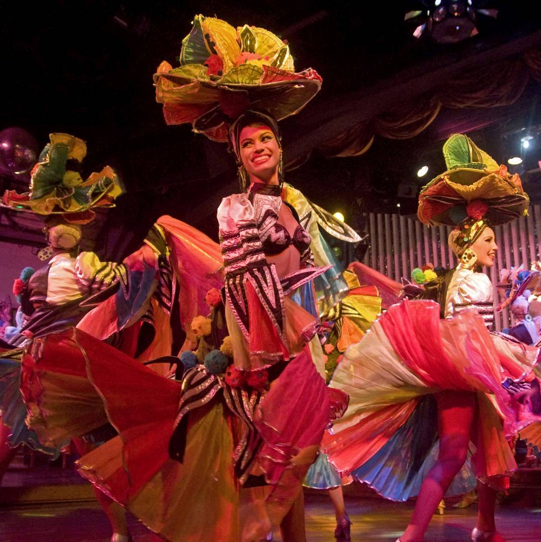 Custom-Travel-Planner-Network-6-Cuba-Dance-Show